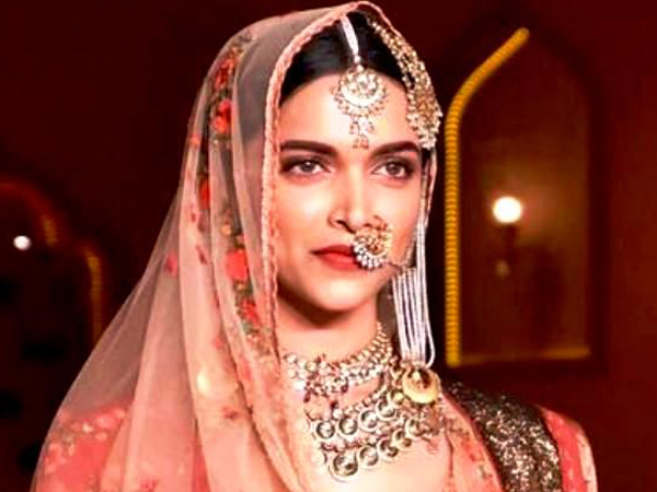 Sanjay Leela Bhansali's 'Padmavati' is special for Deepika Padukone, here's the reason