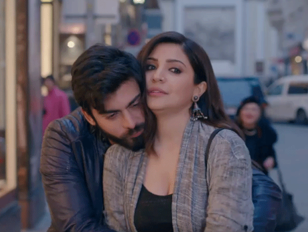 This deleted scene of Fawad Khan makes us want to watch 'Ae Dil Hai Mushkil' again