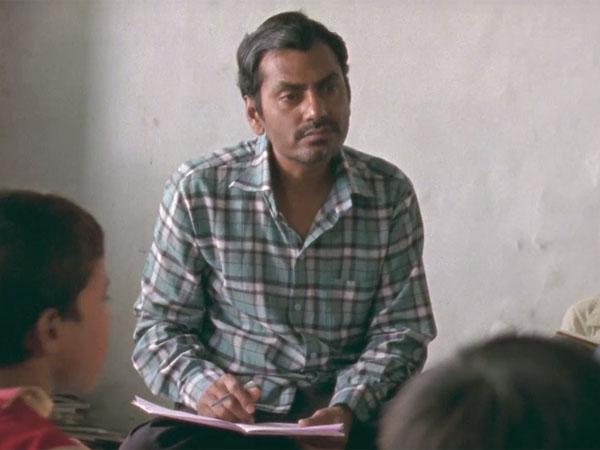 'Haraamkhor' trailer: Nawazuddin Siddiqui's antics will make you go LOL