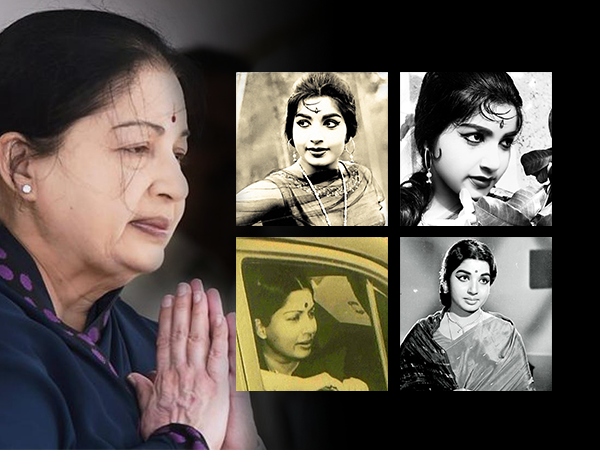 End of a fascinating journey: Quick facts about Jayalalithaa that you never knew