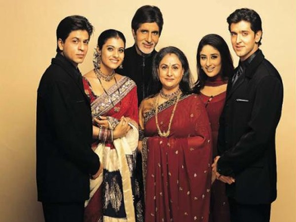 #15YearsOfKKKG: Memorable behind-the-scene moments from sets