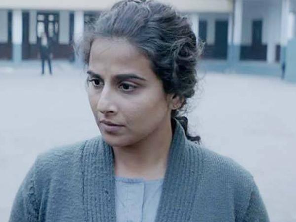 Vidya Balan and Sujoy Ghosh's 'Kahaani 2' shows a drop on Monday