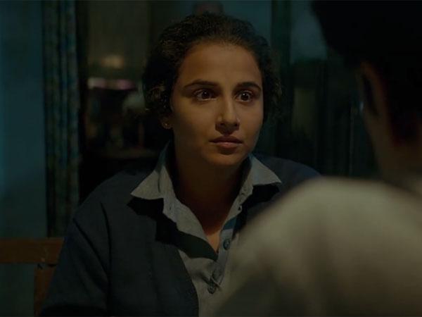 Vidya Balan-starrer 'Kahaani 2' gets a tax-free status in UP