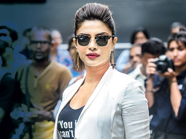 Priyanka Chopra gets yet another international project in her kitty