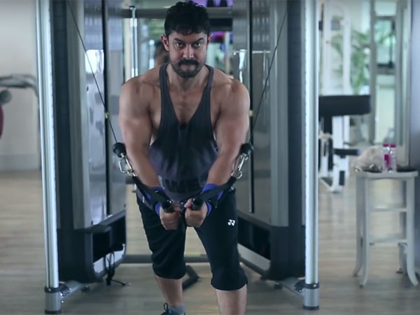Trainers Rahul Bhatt and Rakesh Udiyar talk about Aamir Khan's transformation from fat to fit