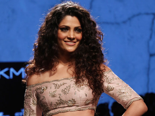Wow! Saiyami Kher to star in a chick flick?