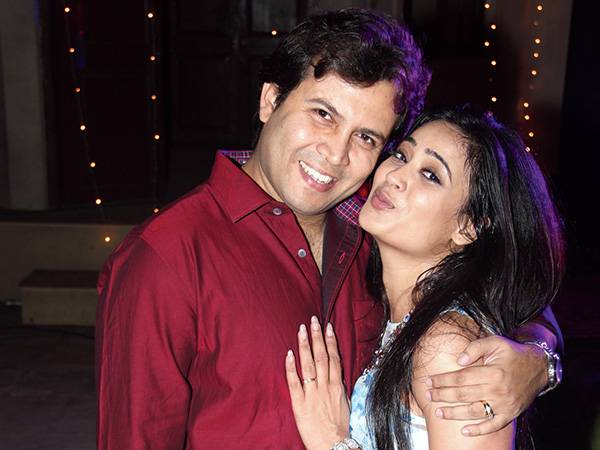 Shweta Tiwari reveals the name of her newborn on social media