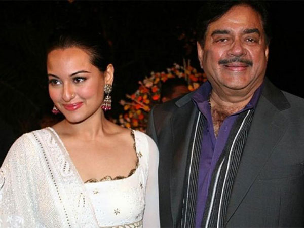 Sonakshi Sinha's birthday wish for dad Shatrughan Sinha is just adorable
