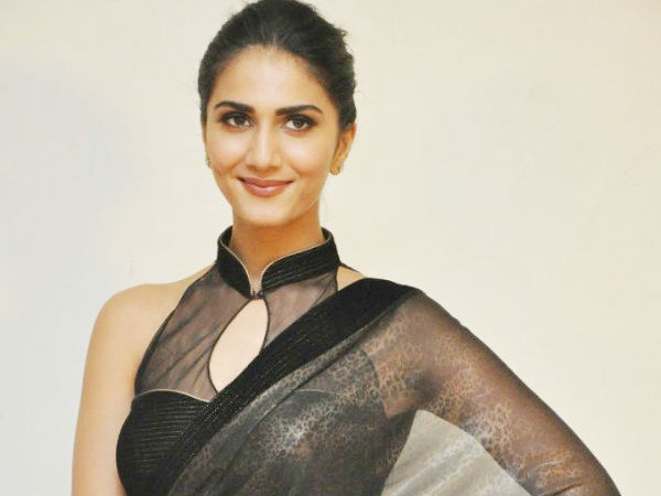 Vaani Kapoor says that she would never date someone from film industry. Here's why...