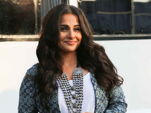 Vidya Balan's revelations in her recent interview will shock you