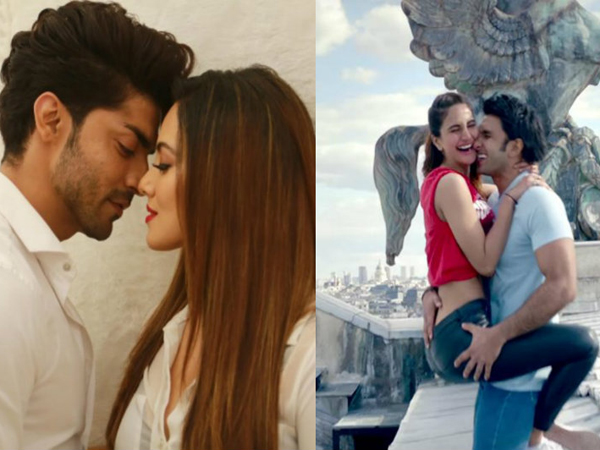 First weekend business of 'Wajah Tum Ho' is very low and ten day business of 'Befikre' is not great