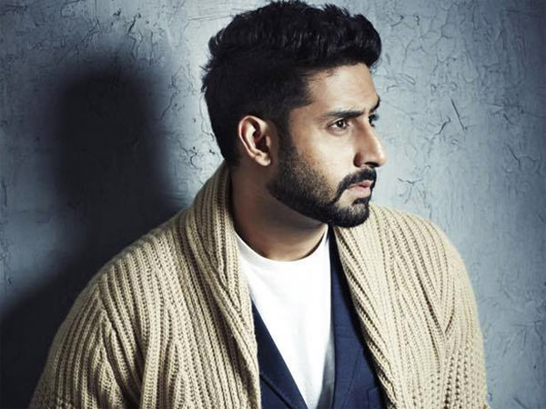 Abhishek Bachchan makes us nostalgic with this throwback picture
