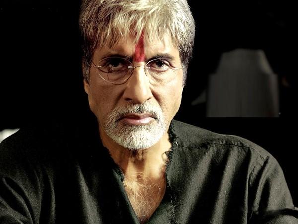 Amitabh Bachchan's 'Sarkar 3' teaser to be out on Bal Thackeray's birth anniversary