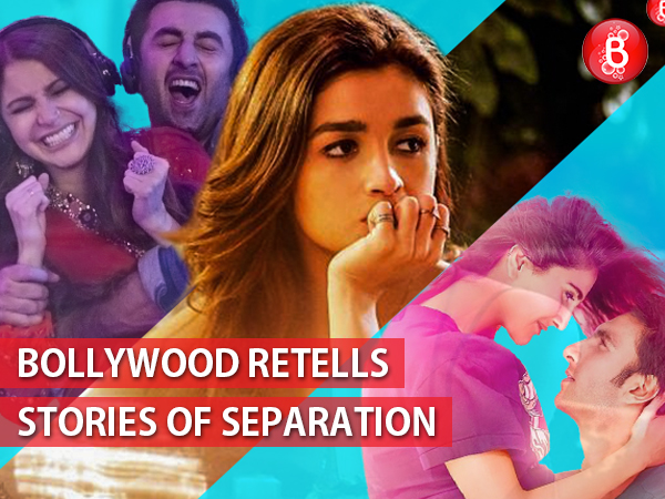 Breakups in the new-gen Bollywood; Celebration of freedom or suppression of pain?