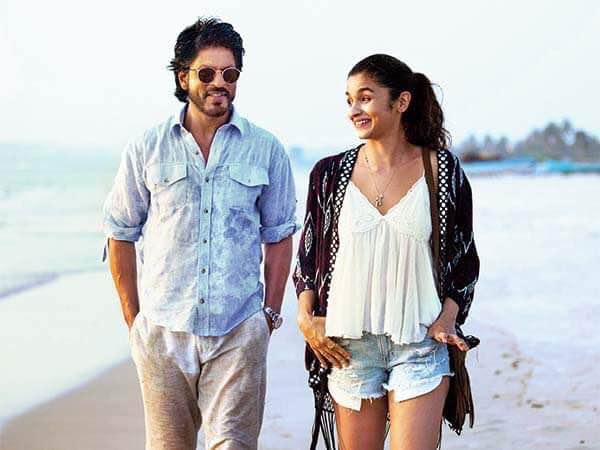 'Dear Zindagi' team denies receiving any legal notice from the makers of 'Being Erica'