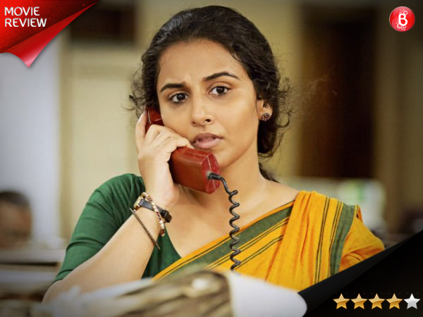 'Kahaani 2' movie review: Wrenches you with truth, Shakes you with thrill