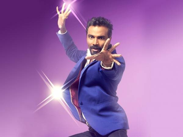 Remo D'Souza starts shooting for his next directorial with reality show contestants