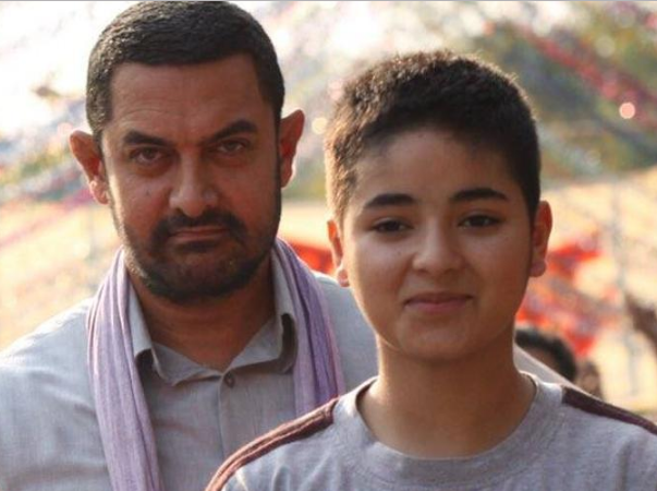 Aamir Khan, Shraddha Kapoor and others come out in support of 'Dangal' girl Zaira Wasim