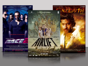 Airlift, Baby and Agneepath