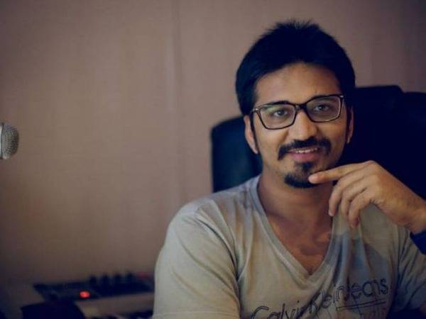 Amit Trivedi wants to associate with physically disabled musicians