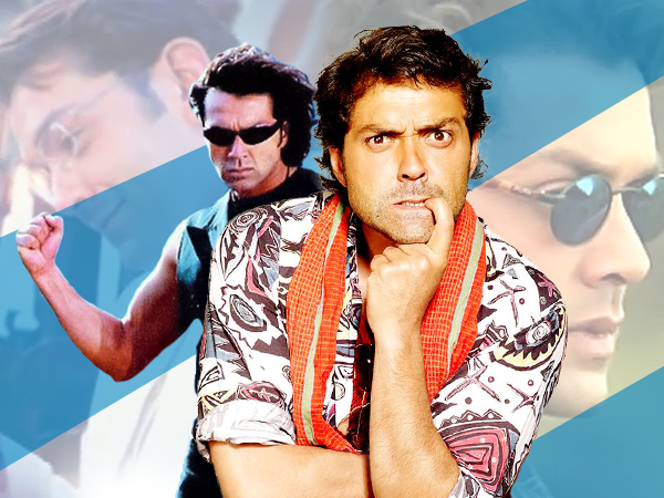 5 films of Bobby Deol that had him at his best! (Not kidding)