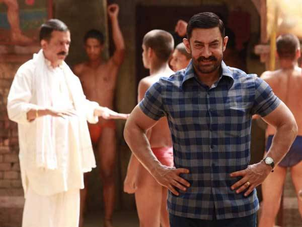 Aamir Khan's film breaks yet another record, dominates the third week chart