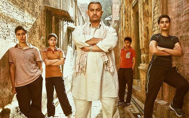Beats 'PK' in Central India