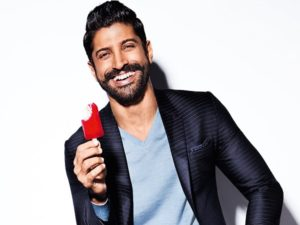 Farhan Akhtar birthday
