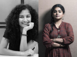 Gauri shinde and Ashwiny Iyer Tiwari