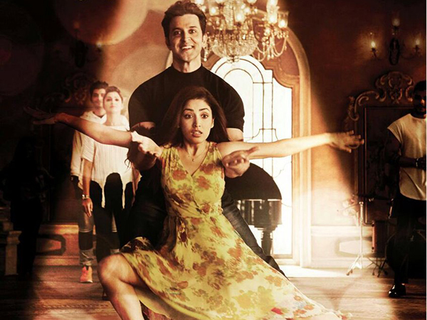 Hrithik Roshan and Yami Gautam's wonderful dance makes 'Mon amour' a perfect number