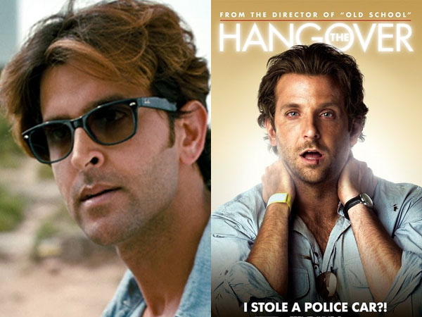'The Hangover' series