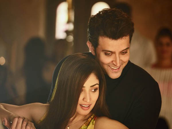 'Kaabil' shows a jump at the box office on its fourth day