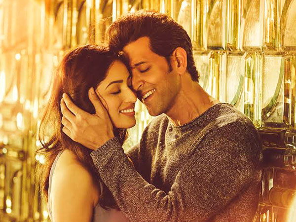 Hrithik Roshan-starrer 'Kaabil' drops at the box office on its sixth day