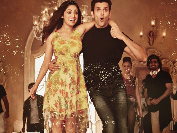 WOW! Hrithik Roshan-starrer 'Kaabil' has already earned about Rs 116 crore before release!