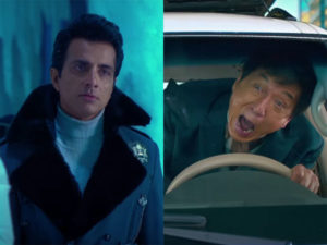 'KungFu Yoga': The trailer of Sonu Sood and Jackie Chan-starrer is entertaining