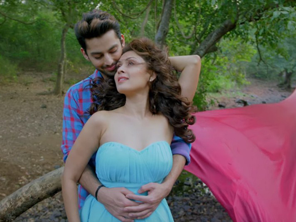 'Jeena Isi Ka Naam Hai': Manjari and Himansh's new song teaser promises a romantic number