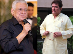 Over consumption of alcohol was the cause of Om Puri's death, says Raza Murad