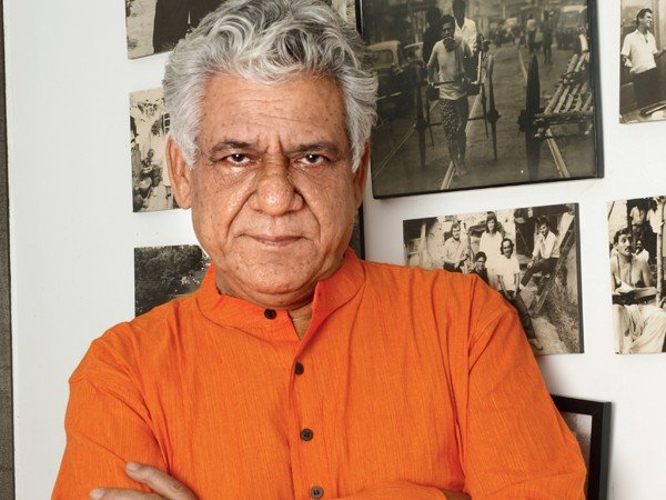 Om Puri murdered by Narendra Modi