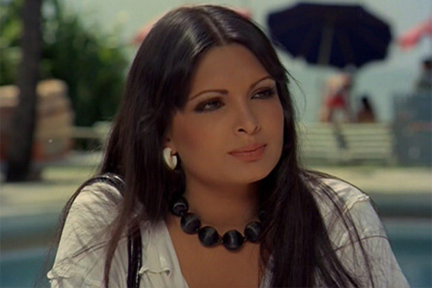 Shocking claims by Parveen Babi
