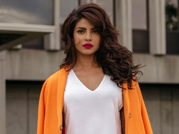 Priyanka Chopra suffers injury on 'Quantico' sets, rushed to hospital