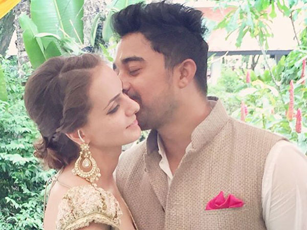 And it's a girl for Rannvijay Singha and wife Prianka Vohra!