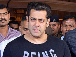 Salman Khan on Blackbuck Poaching case and Jodhpur court
