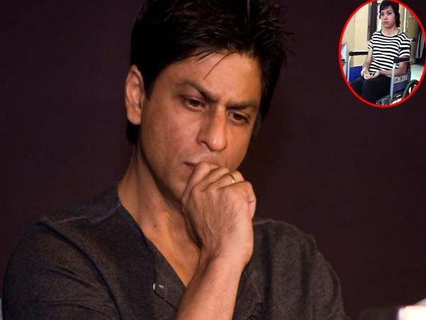 Charu Khandal, animator of Shah Rukh Khan's 'Ra.One', dies after four years of battle
