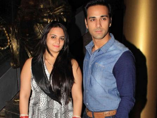 Shweta Rohira speaks up on her divorce with Pulkit Samrat, says didn't get any loyalty!