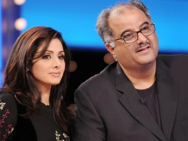 Two Pakistani actors granted visa to join the cast of Sridevi and Boney Kapoor's 'Mom'