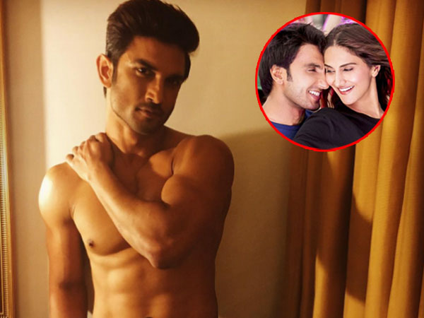 Sushant Singh Rajput says he wouldn't have done 'Befikre' if it was offered to him