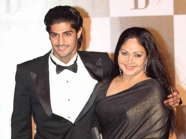 Rati Agnihotri's son Tanuj Virwani calls the power theft allegations as an attempt to malign them