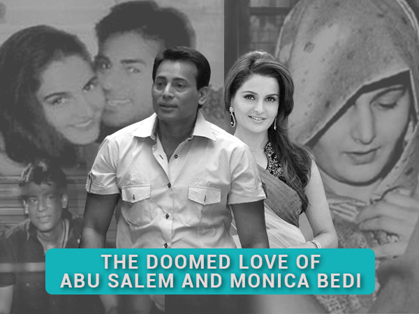 The sinner and his sinful love! How Abu Salem's dark affection shattered Monica Bedi's life