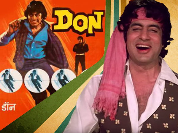 Bollywood's vintage diary: Did you know 'Khaike Paan Banaraswala' was not written for 'Don'?