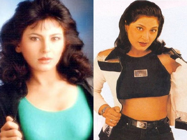 These vintage pictures of Archana Puran Singh will prove that she was very glamorous